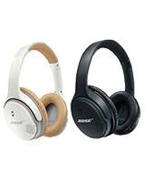 SoundLink® Around-Ear Wireless Headphone II - Bose
