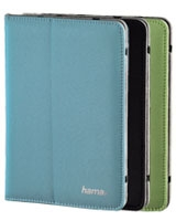 "Strap Portfolio For Tablets Up To 10.1"" - Hama"