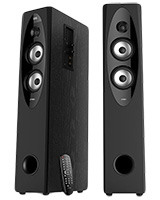 Floorstanding Speaker 2.0 T-60X - F&D