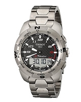 Men's Watch T01342044202 - Tissot