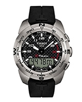 Men's Watch T01342047202 - Tissot