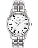 Men's Classic Dream Watch T0334101101301 - Tissot