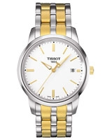 Classic Dream Men's T0334102201101 - Tissot
