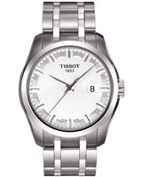 Mens Couturier Watch T035.410.11.031.00 - Tissot