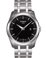 Mens Couturier Watch T035.410.11.051.00 - Tissot