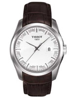 Mens Couturier Watch T035.410.16.031.00 - Tissot