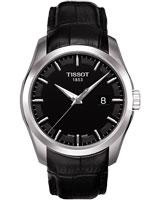 Mens Couturier Quartz T035.410.16.051.00 - Tissot