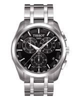 Mens Couturier Quartz Chronograph T035.617.11.051.00 - Tissot