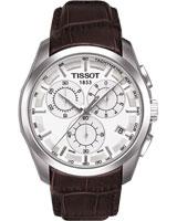 Mens Couturier Quartz Chronograph T035.617.16.031.00 - Tissot