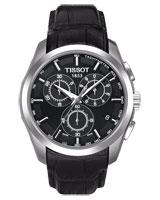 Mens Couturier Quartz Chronograph T035.617.16.051.00 - Tissot