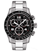 Men's V8 Chronograph Watch T0394171105702 - Tissot