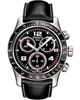 Men's V8 Chronograph Watch T0394171605702 - Tissot