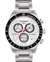 Mens PRS 516 Quartz Chronograph T044.417.21.031.00 - Tissot