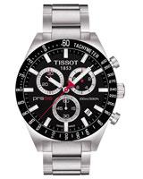 Mens PRS 516 Quartz Chronograph T044.417.21.051.00 - Tissot