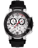 Mens T-Race T048.417.27.037.00 - Tissot