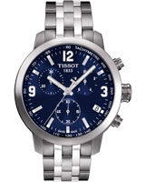 Prc 200 Quartz Chronograph T05541711047 - Tissot