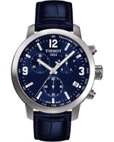 Prc 200 Quartz Chronograph T05541716047 - Tissot