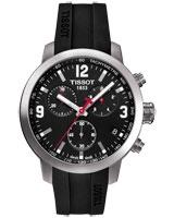 Prc 200 Quartz Chronograph T05541717057 - Tissot