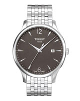 Mens Tradition Watch T063.610.11.067.00 - Tissot