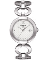 Pinky Arabesque Ladies' watch T0842101101701 - Tissot