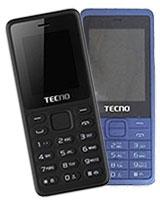 Dual SIM T410 - Tecno
