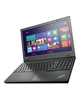 ThinkPad T540p Laptop i7-4710MQ/ 8G/ 1TB/ nVidia 1GB/ Win7/ Black - Lenovo