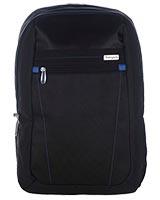 """Prospect Laptop Backpack 15.6"""" Black TBB571EU - Targus"""