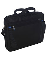 "Prospect Topload Laptop Bag15.6"" Black TBT259EU - Targus"