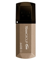 USB Flash Memory 64GB C155 TC155364GD01 - Team