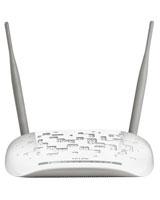 300Mbps Wireless N ADSL2+ Modem Router TD-W8961N - TP-LINK