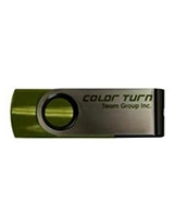 Color Turn USB 16GB E902 TE90216GG01 - Team