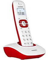 Cordless Phone TH-501DRED - Thomson