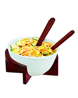 Salad Porcelain Bowl TI61712-157 - Home