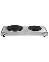 Double Hot Plate TJ-ES3201W - Carino