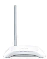 150Mbps Wireless N Router TL-WR720N - TP-LINK