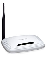 Wireless N Router 150Mbps TL-WR741ND - TP Link