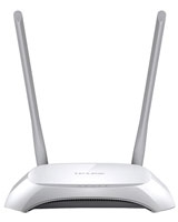 300Mbps Wireless N Router TL-WR840N - TP-LINK