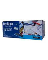Toner Cartridge Cyan TN-155C - brother