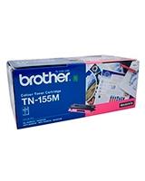 Toner Cartridge Magenta TN-155M - brother