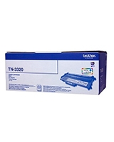 Mono Toner 3000 Pages TN-3320 - brother