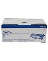Toner Cartridge Black 8000 Pages TN3350 - brother