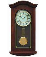 Wooden Wall Clock TQWW4263 - Home