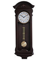 Wooden Wall Clock TQWW4294 - Home