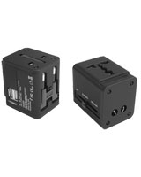 AC Plug Adapter & USB Charger TR851 - Avantree