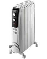 Oil Heater TRD41025 - DeLonghi