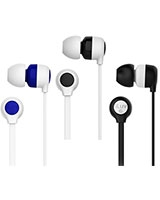 Talk S'more Premium In-Ear Stereo Earphone - iLuv