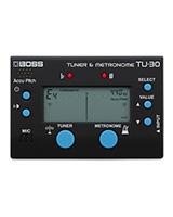 Tuner & Metronome TU-30 - Boss