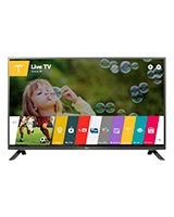 "LED TV Full HD Smart 50"" 50LF6500 - LG"