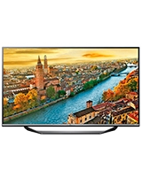 "LED Ultra HD 4K TV 55"" 55UF770V - LG"