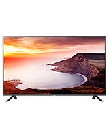 "LED TV HD 50"" 50LF5600 - LG"